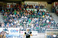 AUT, AFL, Danube Dragons vs Vienna Vikings