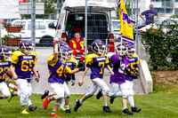 14.05.2015 Junior Tigers vs Vienna Vikings