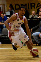 AUT, ABL, BC Zepter Vienna vs yourgoody Dukes Klosterneuburg