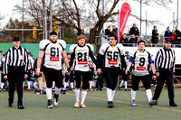 AUT, D3, AFC Vienna Knights vs Danube Dragons Future Team