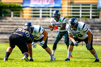 AUT, AFL, AFC Rangers vs Danube Dragons