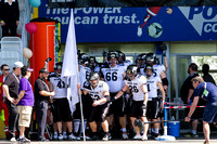 AUT, AFL, Raiffeisen Vikings vs Prag Black Panthers