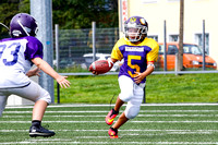 AUT, U11, Raiffeisen Vikings Purple vs Raiffeisen Vikings White
