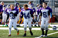 AUT, U11, Raiffeisen Vikings White vs Junior Tigers