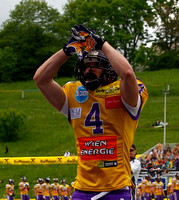 AUT, AFL, Charity Bowl: Raiffeisen Vikings vs JCL Graz Giants