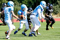 AUT, D2, Playoff: AFC Rangers vs Styrian Bears